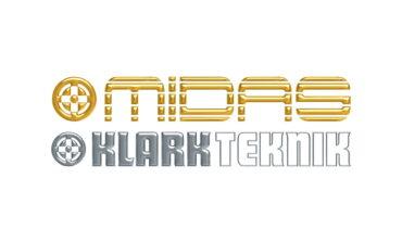 MIDAS i Klark Teknik w SoundTrade