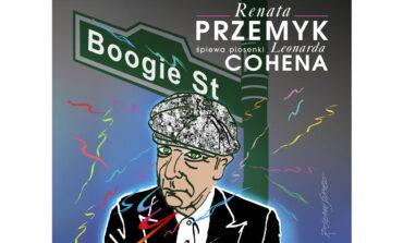 """Renata Przemyk """"Boogie Street"""" – recenzja płyty"""