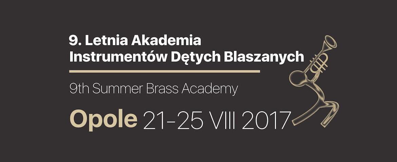 Letnia Akademia Instrumentów Dętych Blaszanych w Opolu