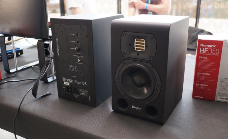 HEDD Audio Type 05