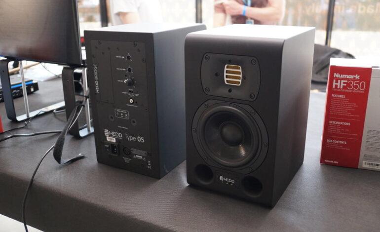 HEDD Audio Type 05