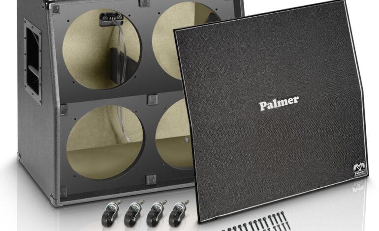 Palmer 412