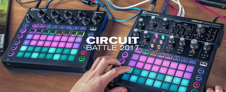 Circuit Battle 2017 – rejestracja już otwarta