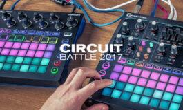 Circuit Battle 2017 – ostatni dzwonek by się zapisać