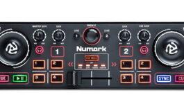 Numark DJ2Go2 – nowy kontroler dla DJ'ów