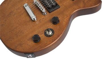 Porady z Pasją – Drewno gitarowe