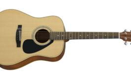 Porady z Pasją – Kupujemy pierwszą gitarę akustyczną