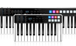 IK Multimedia iRig Keys I/O – nowe klawiatury z sekcją audio