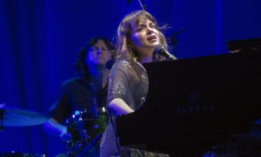 Norah Jones zaśpiewała w Ostrawie – fotorelacja