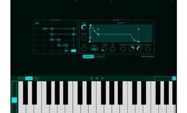 Nikolozi NFM – nowy syntezator wirtualny dla iOS