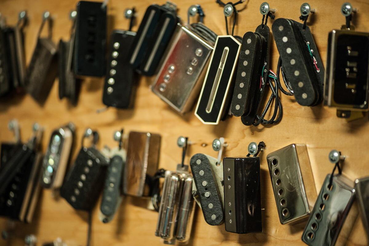 Porady z Pasją – Przetworniki gitarowe