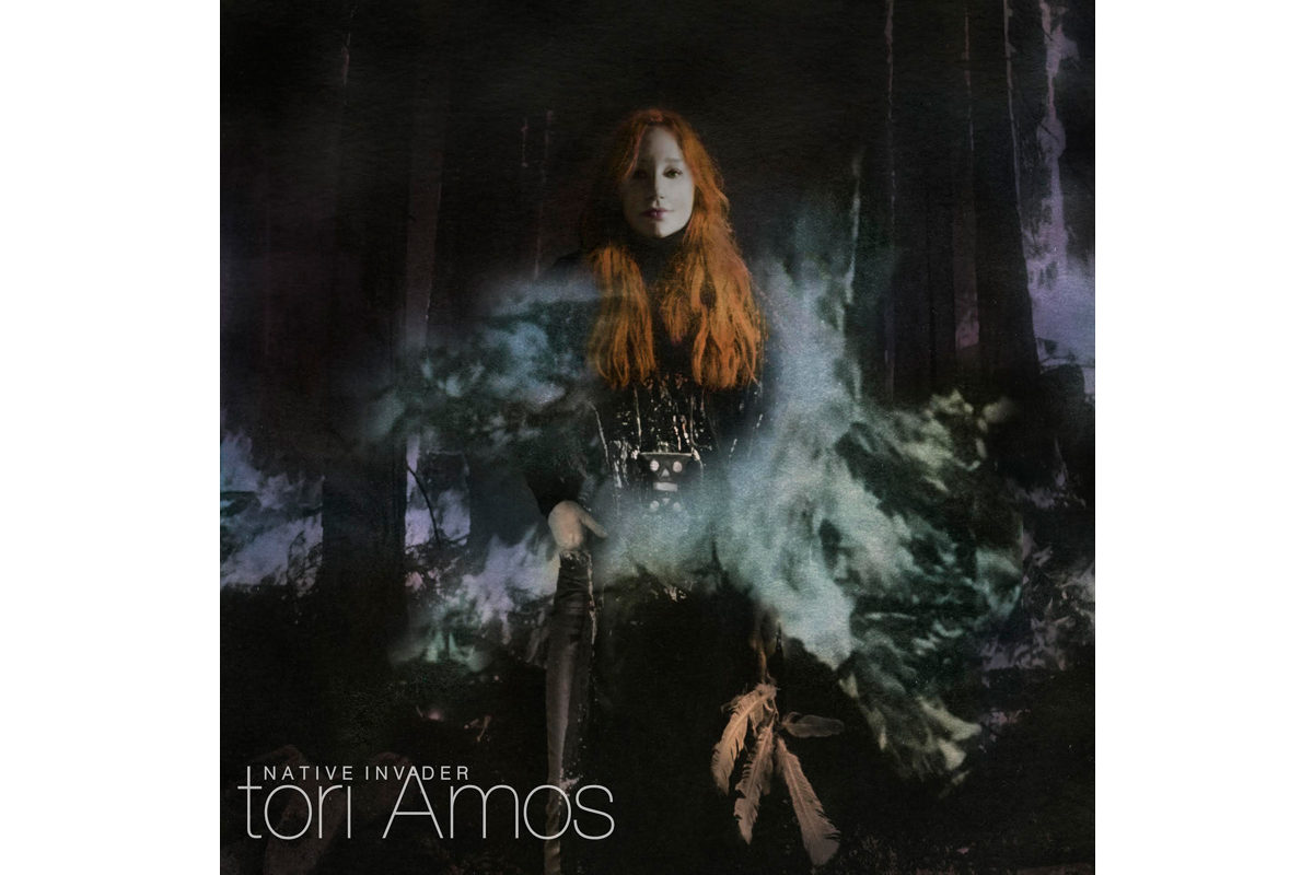 "Tori Amos ""Native Invader"" – premiera albumu już wkrótce"