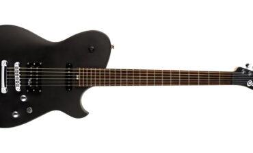 Cort MBC-1 Matt Bellamy – test gitary elektrycznej