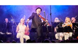 Zadyryguj orkiestrą. Światowy Dzień Muzyki z Grohman Orchestra.