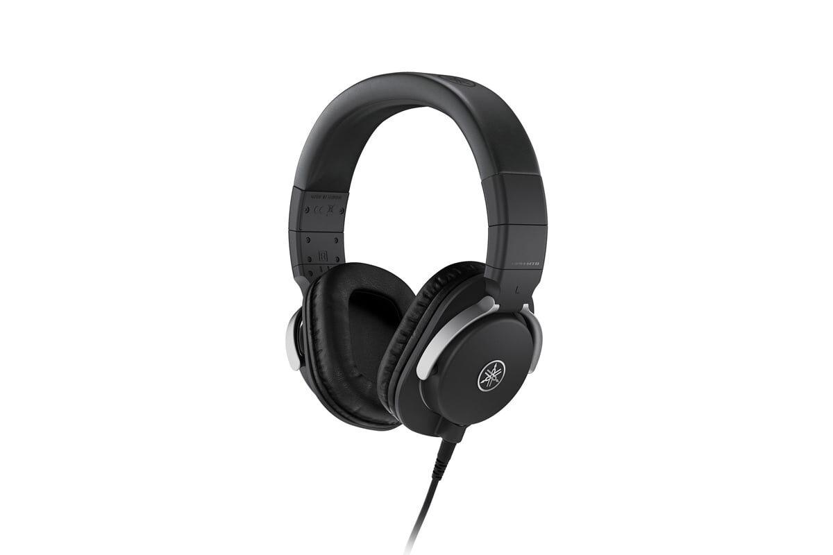 Dynamiczne słuchawki studyjne Yamaha HPH-MT8