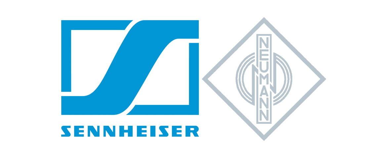 Sennheiser i Neumann na IBC 2017