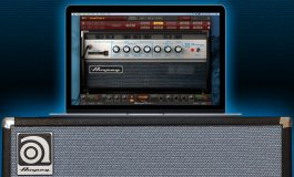IK Multimedia Ampeg SVX 2 dla AmpliTube