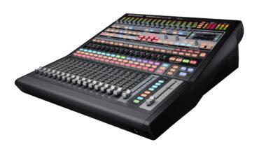 Promocja kontrolera PreSonus StudioLive CS18AI
