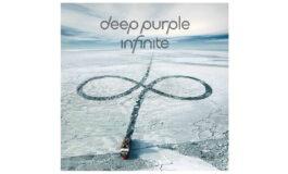 """Deep Purple """"Infinite"""" – recenzja płyty"""
