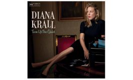 "Diana Krall ""Turn Up The Quiet"" – recenzja płyty"