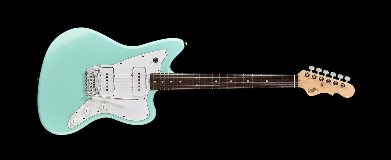 G&L Doheny – nowa gitara elektryczna