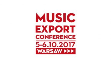 Music Export Conference 2017 w Warszawie