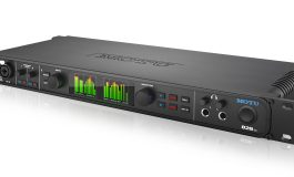 MOTU 828es – interfejs audio Thunderbolt/USB