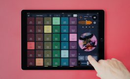 Mixvibes Remixlive 3.2 ze wsparciem dla iOS 11