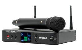 RØDELink Performer Kit – nowy system bezprzewodowy