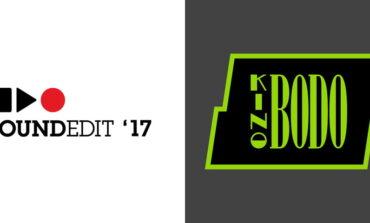 """Soundedit'17 – Filmy z muzyką laureatów nagrody """"Człowieka ze Złotym Uchem"""" w Kinie Bodo"""