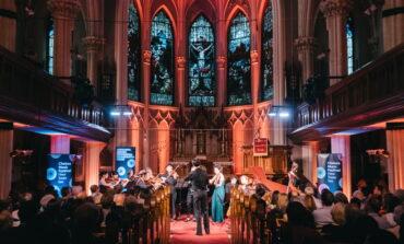 Sennheiser AMBEO 3D na Chelsea Music Festival