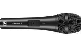 Sennheiser XS 1 – nowy mikrofon dynamiczny