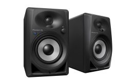 Pioneer DJ DM-40BT i DM-40BT-W – monitory z Bluetooth