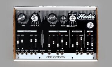 "Dreadbox Hades DIY Kit – instrument ""zrób to sam"""