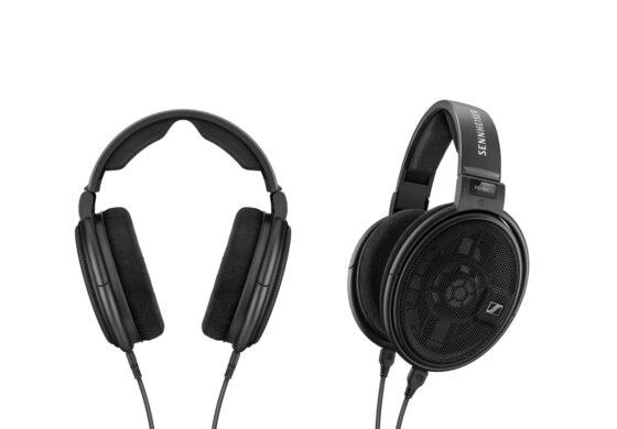 Sennheiser HD 660 S – nowa propozycja dla miłośników dźwięku najwyższej jakości