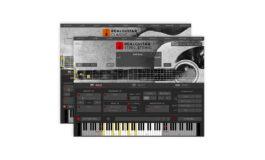 MusicLab RealGuitar 5 już dostępny