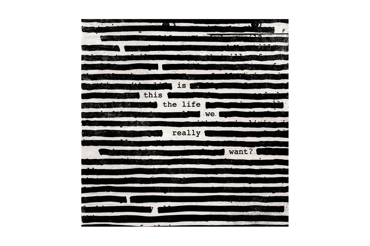 "Roger Waters ""Is This the Life We Really Want?"" – recenzja"
