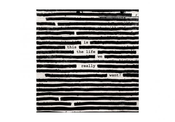 """Roger Waters """"Is This the Life We Really Want?"""" – recenzja"""