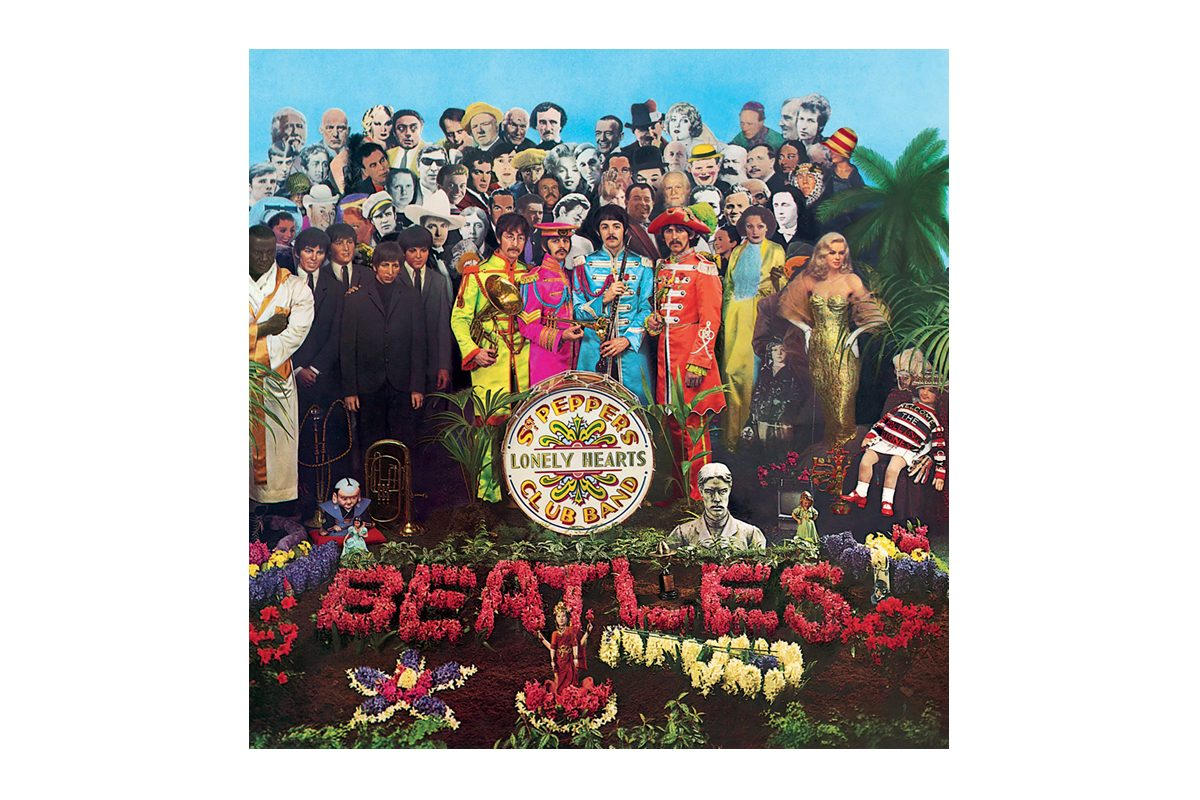 "The Beatles ""Sgt. Pepper's Lonely Hearts Club Band"" – recenzja"