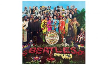 """The Beatles """"Sgt. Pepper's Lonely Hearts Club Band"""" – recenzja"""