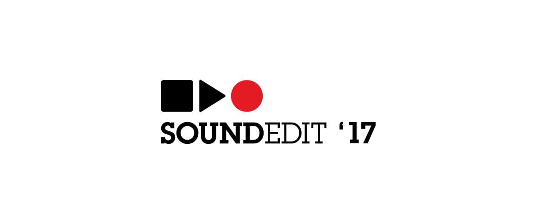 Soundedit '17 – program festiwalu