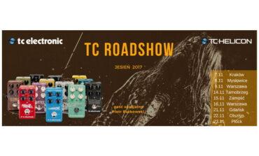 Jesienny TC Roadshow