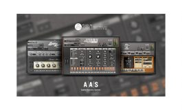 Plugin Collective w listopadzie – AAS Session Bundle