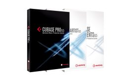 Steinberg Cubase Pro 9.5, Cubase Artist 9.5 i Cubase Elements 9.5