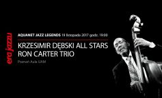 Ron Carter Trio / Krzesimir Dębski All Stars