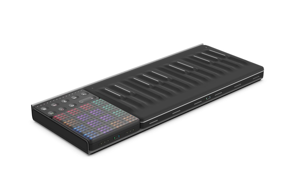 ROLI Songmaker Kit i Beatmaker Kit