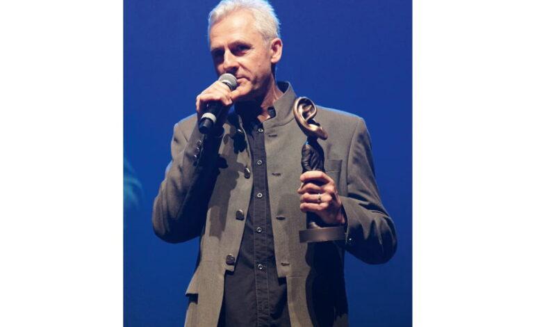 Marek Bilinski nagroda