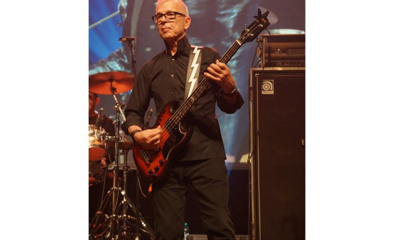 Tony Visconti koncert
