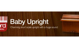 Nord Piano Library – nowa barwa: Baby Upright