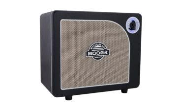 Mooer Hornet Black – combo gitarowe